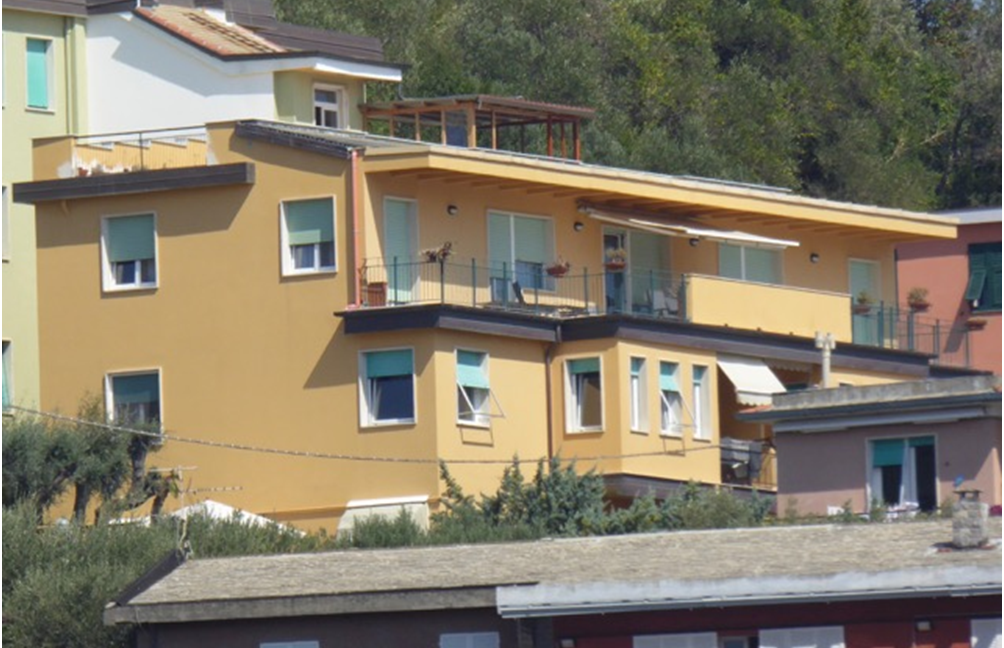 Attico in vendita a Portovenere,Liguria,vicolo della Martina,Italy (4)