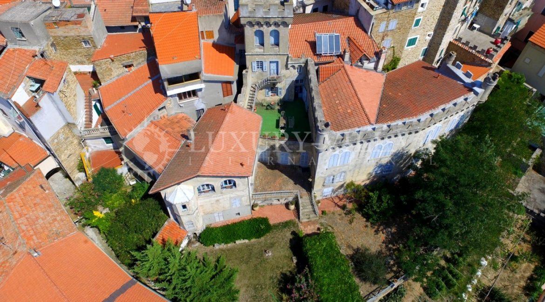 Castello in vendita a Perinaldo,centro storico,Liguria,Italy (16)