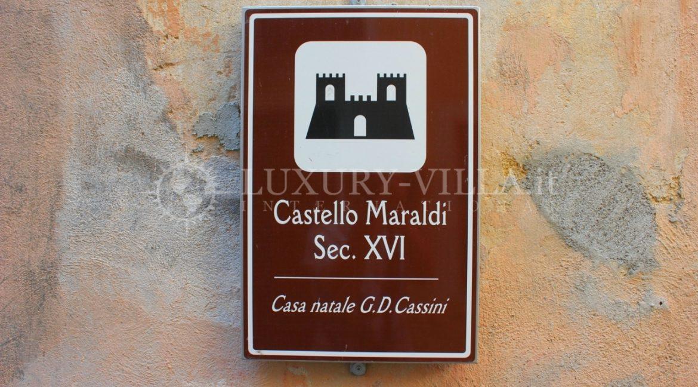 Castello in vendita a Perinaldo,centro storico,Liguria,Italy (17)