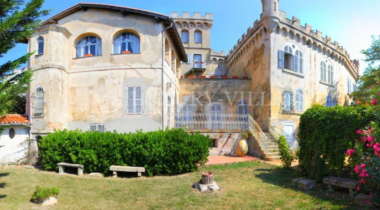 Castello in vendita a Perinaldo,centro storico,Liguria,Italy (3)