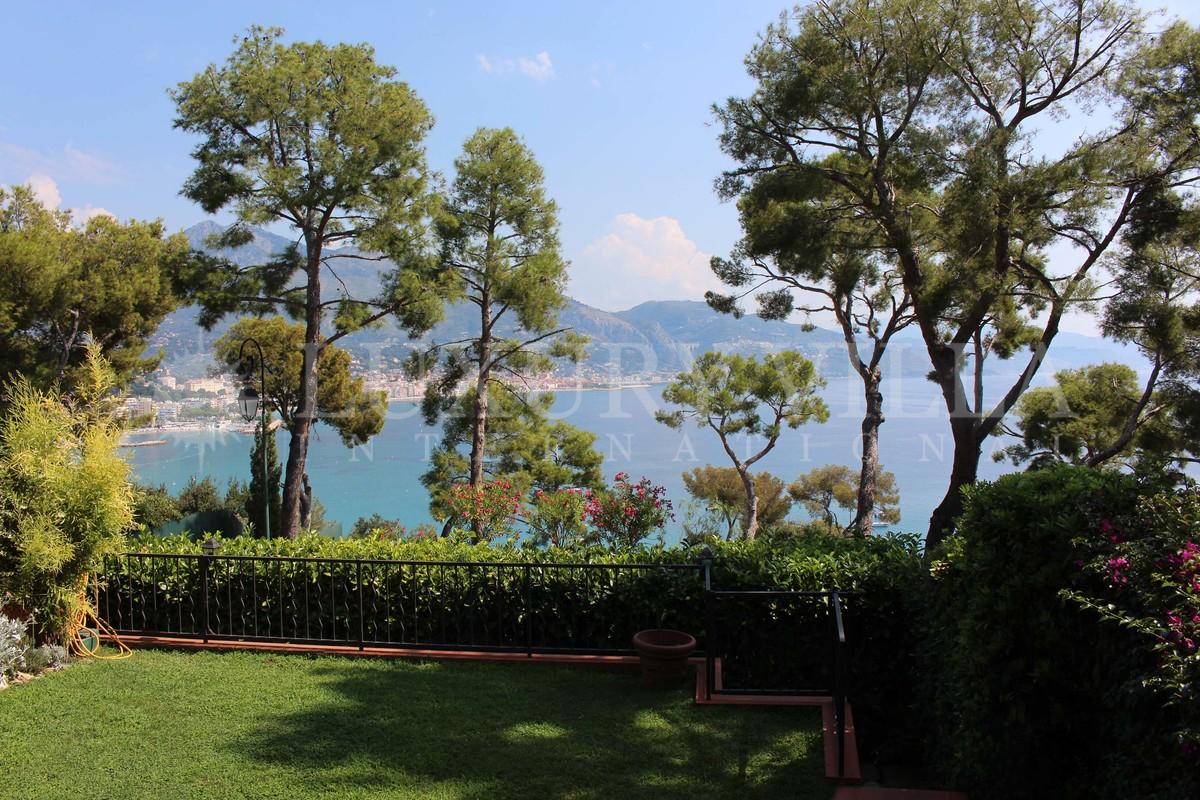 Villa a Cap Martin